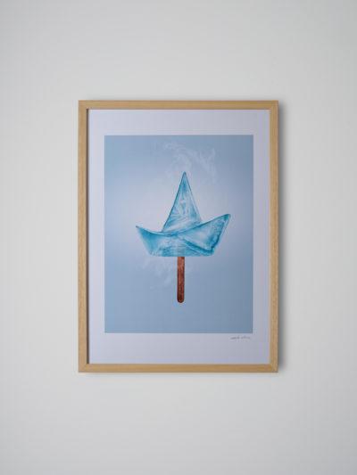helados pino
