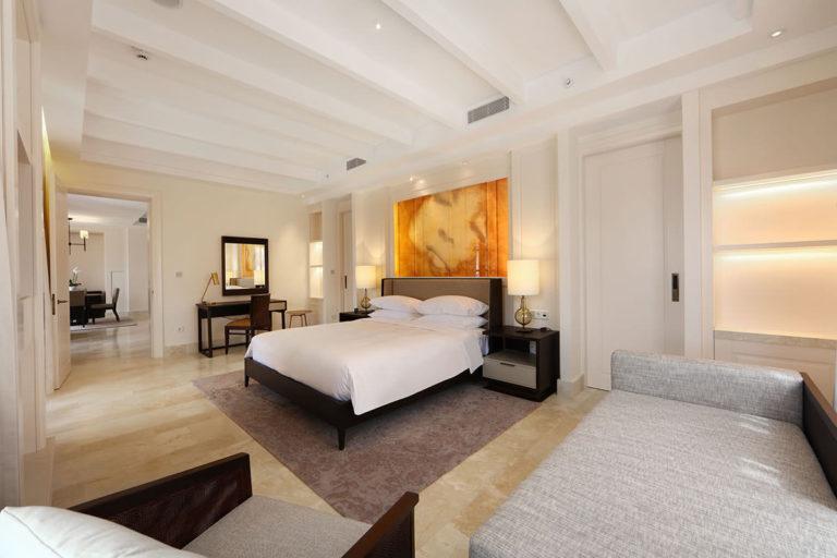 fotos de habitaciones de un hotel