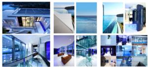 fotografías arquitecturas