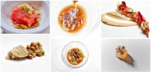 fotografías gastronómicas