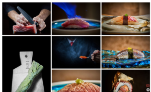 fotografos culinarios