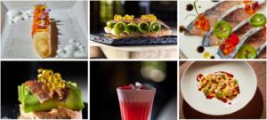 fotógrafos de gastronomía