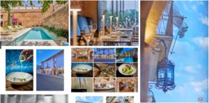 fotos de hoteles de Mallorca
