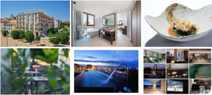 sesión de fotografía en hoteles Mallorca